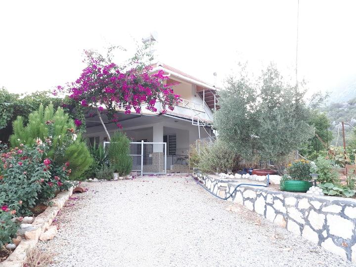 Asmaaltı Ev Pansiyonu ve Köy Kahvaltısı