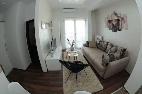 Aqua apartment +381655026666