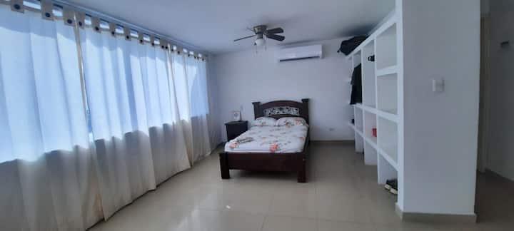 Loft apartment - 1 room