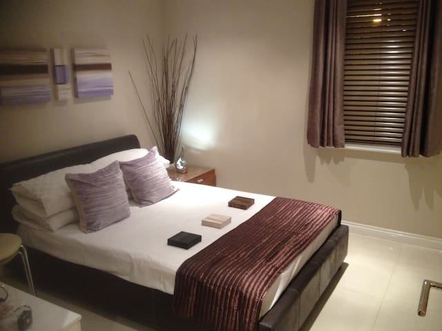 MODERN CITY ONE BEDROOM APARTMENT - Gateshead - Appartement