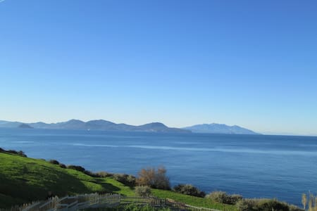 Holiday OUTSIDE SEASON ! WHY not in Tuscany? - Piombino - Apartment