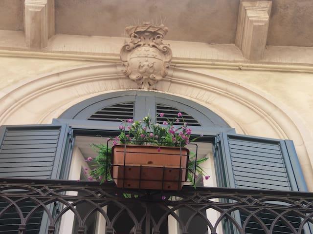 """Casa Vacanza """" Francesco Maria """"-"""