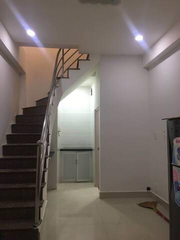 Xuka House #2