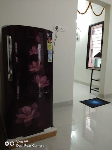 Flat 402, 4th floor, villament, ATHARVA NAGARI 2