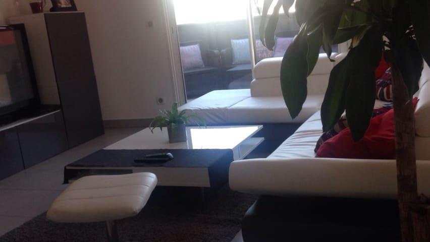 Logement calme dans résidence - Juvignac - Appartement en résidence