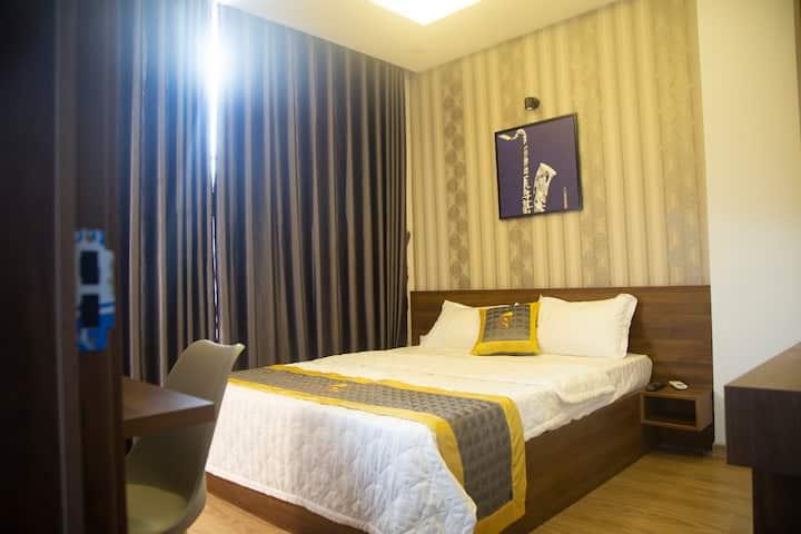 Khách sạn Phú Yên - BaKa Hotel Double room 205