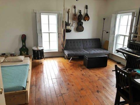 Wesley's Studio