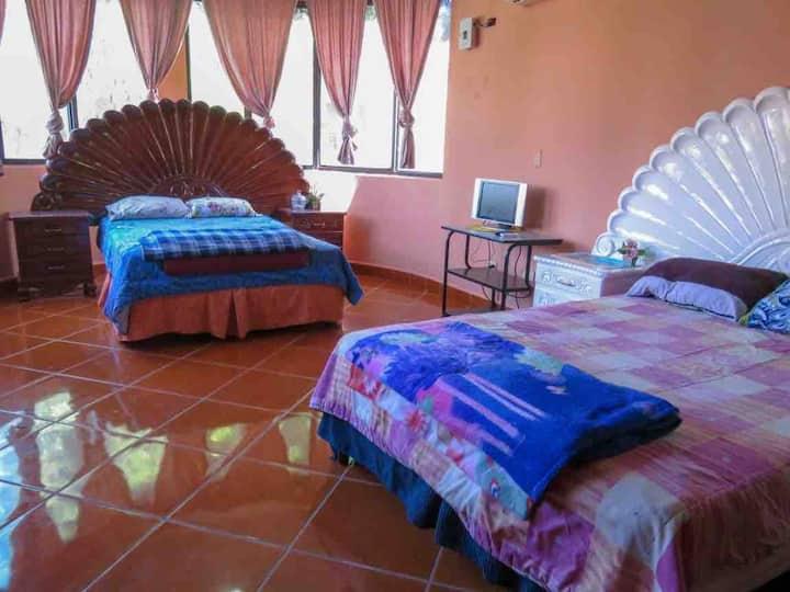 Residencial Los Manzanos