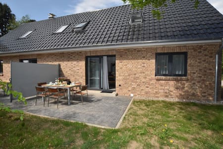 Idyllic Holiday Home in Damshagen with Terrace