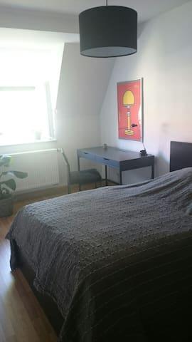 Schönes Zimmer in der Stadtmitte direkt am Isartor