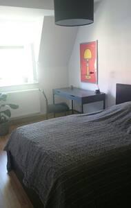 Schönes Zimmer in der Stadtmitte - München