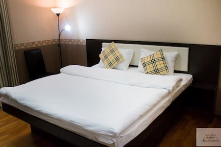 """Welcome to our Mini Hotel """"Kereme"""""""
