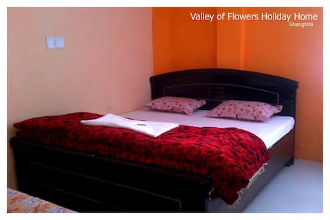 Valley Of Flowers holiday Home