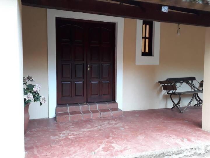 Casa de campo en La Granja Córdoba