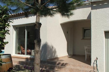 Room type: Entire home/apt Property type: House Accommodates: 4 Bedrooms: 2 Bathrooms: 1
