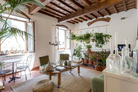 double room florence