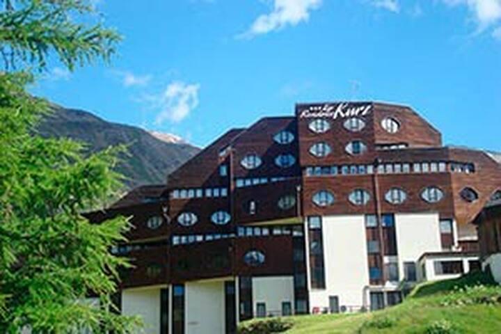 APPARTAMENTO SENALES  5PP TERRAZZA - Maso Corto - Apartment