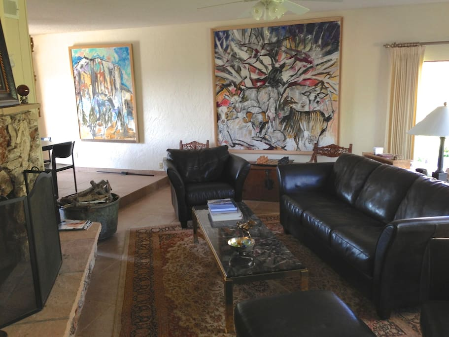 Camarillo CA Coast Sublet