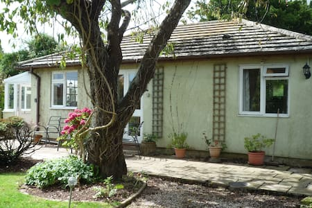 Oxton Garden Cottage - Dartmouth - Bungalow