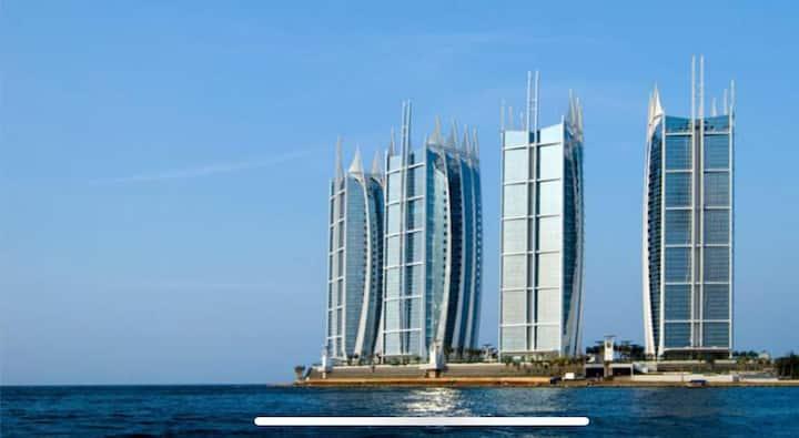 Sea Front Condominium