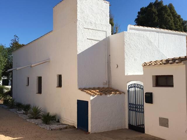 Комнаты на Вилле, Эль-Пинар, Бедар Андалусия - El Pinar - Villa