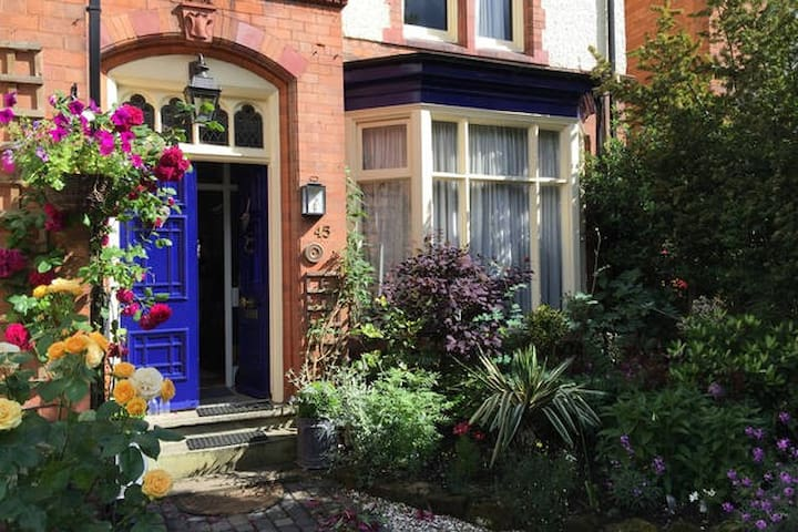 Gorgeous home with two rooms - Birmingham - House