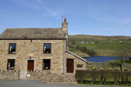 Brock Scar Cottage - Middleton-in-Teesdale