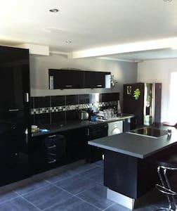 Maison 100m² pleine de charme - Brétigny-sur-Orge - Casa