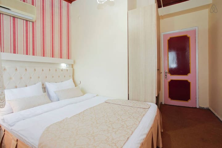 King of İstanbul - Fatih - Bed & Breakfast