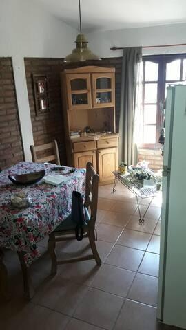 Departamento en Villa Carlos Paz.