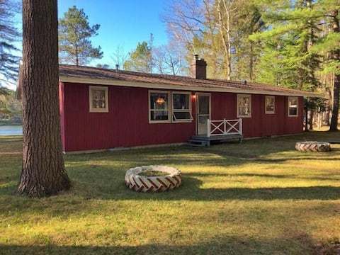 Uncle Bill's Cabin - Anchor Rentals