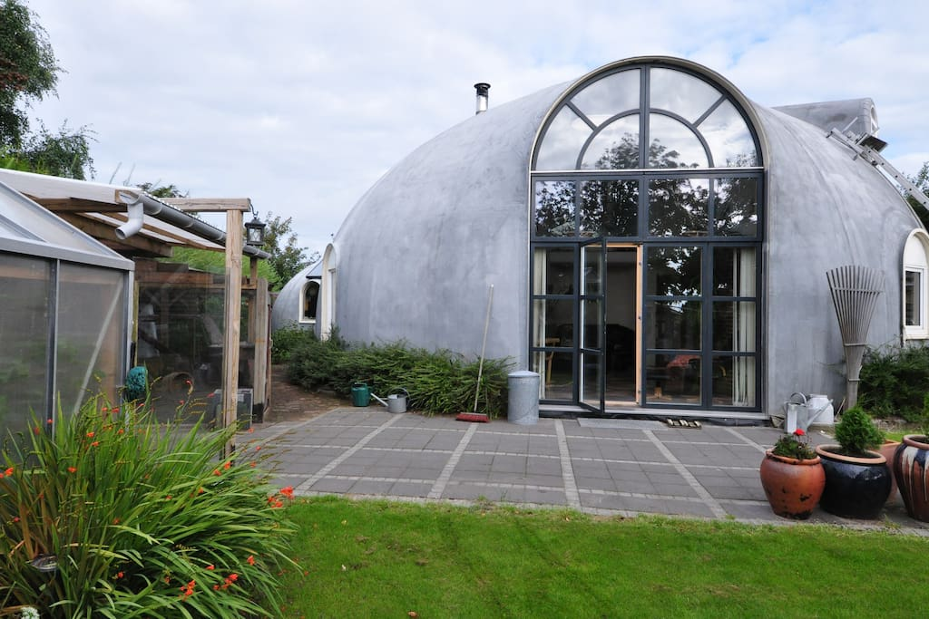 Busca Alquileres vacacionales en Tistrup con Airbnb