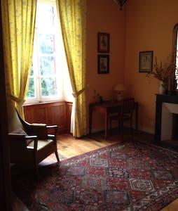 Le Muratel chambre Jolimont - Castelnau-de-Brassac - Castelo
