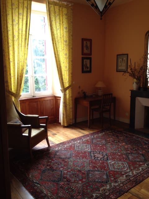 Le Muratel chambre Jolimont