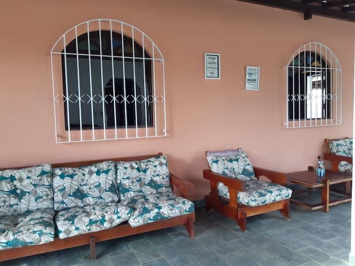 Casa no Condomínio Parque do Jacuípe