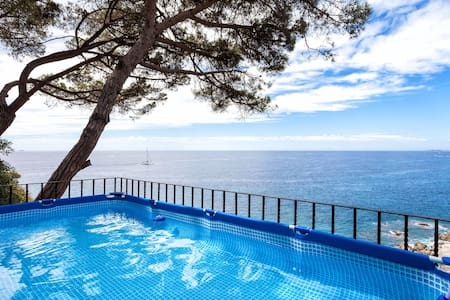 VILA and Amazing View Costa Brava - Lloret de Mar