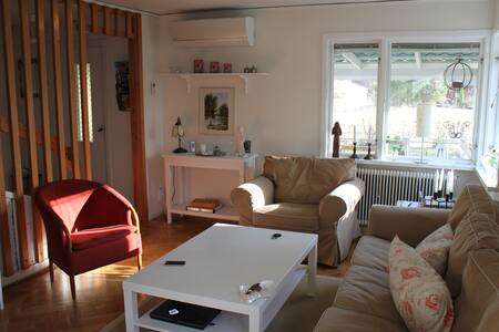 Nice house for 6 people in Hallands Län, Hishult - Hishult - House - 2