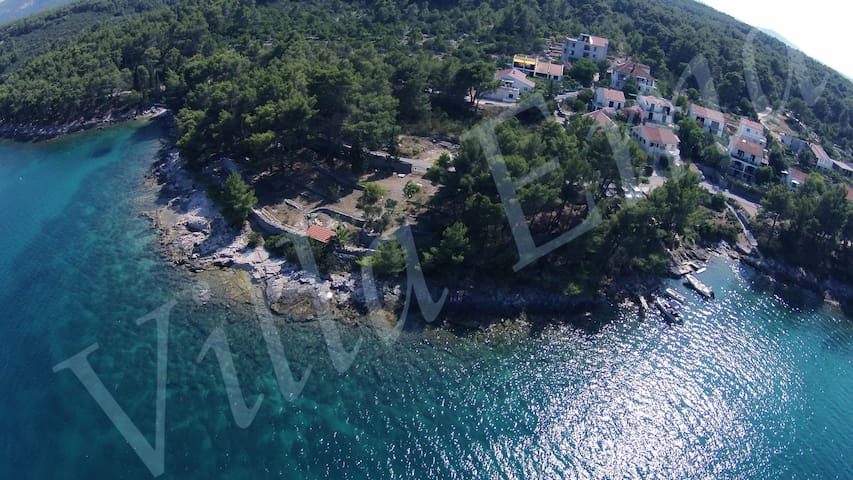 Cosy Apartment Hvar - Vrboska - Appartement