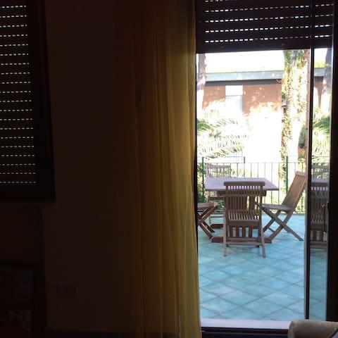 Appartamento Maura - Lido - Leilighet