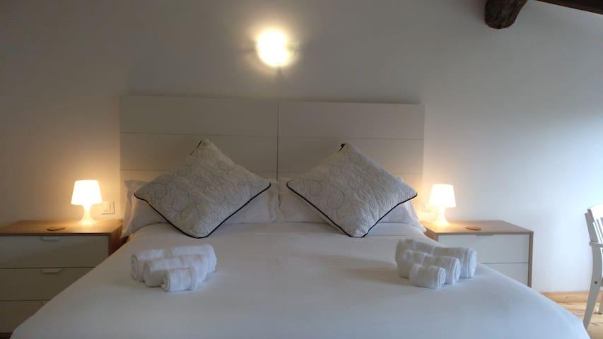Casa Campaciñas A - 1 bed casa en la Ribeira Sacra