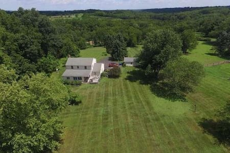 Upper Bucks House - Great Rural Area - Ottsville - Ház