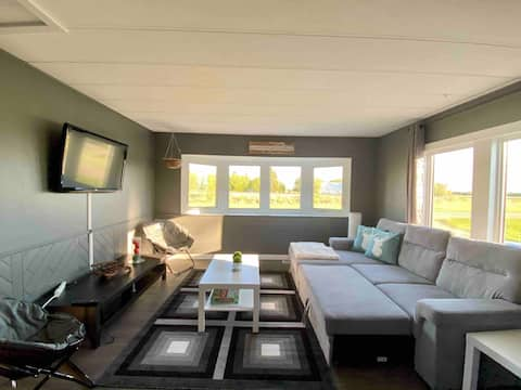 2 Bedroom vacation home for rent
