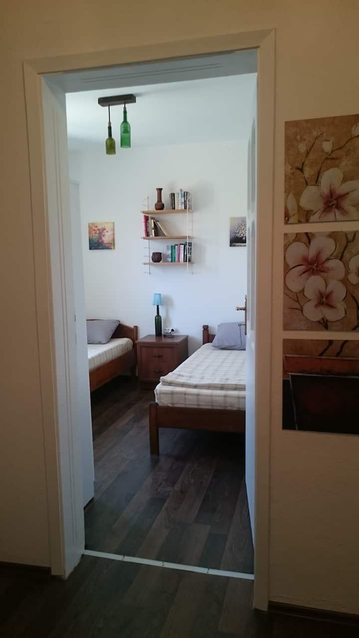 Kalidna's Room III