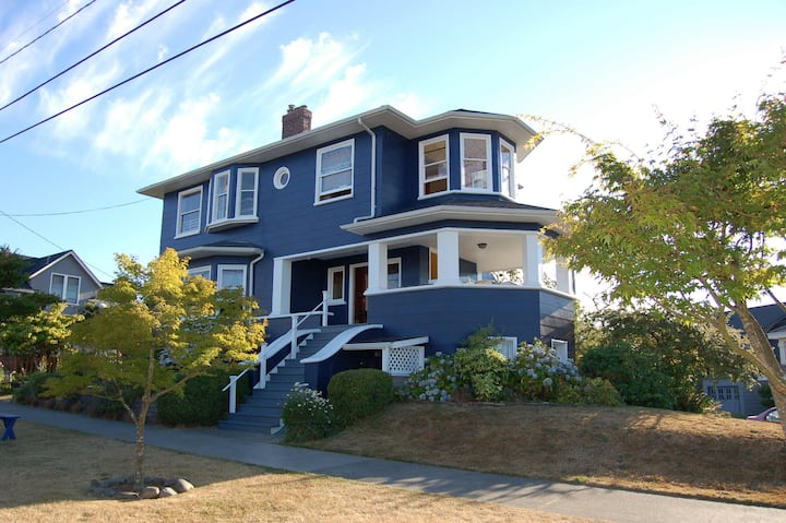 1904 Queen Anne Style Home