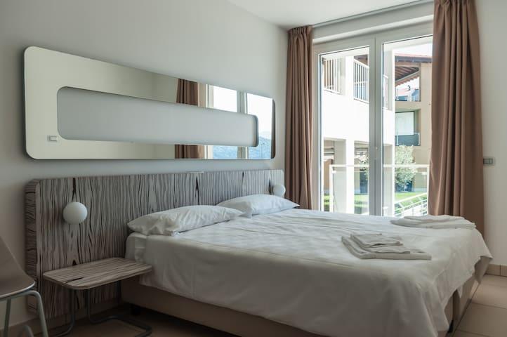 A102 Appartamento superior 1 camera