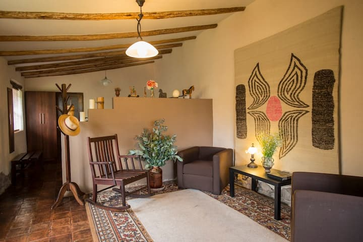 Beautiful Cozy Bungalow in Urubamba