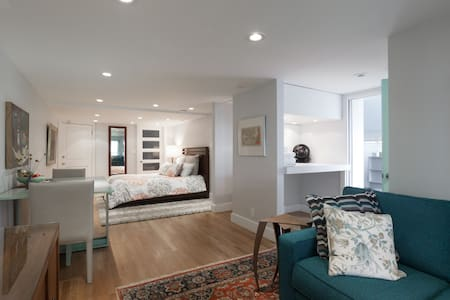 Castro Oasis - Newly Re-done - San Francisco - Apartment
