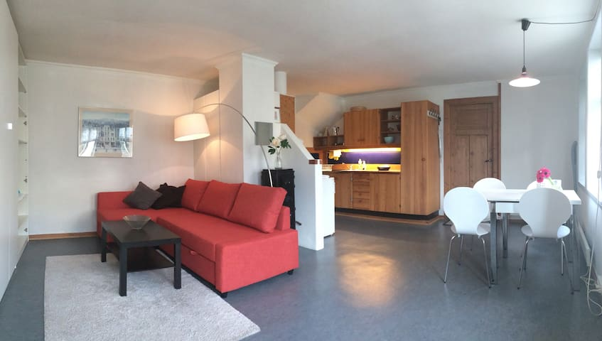 Nice apartment conveniently located - Bergen