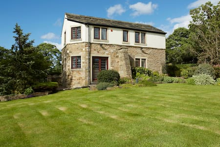 Charming cottage in quiet location - Gomersal, Cleckheaton, - Ház