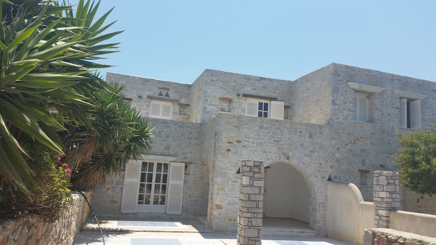 TWO STOREY HOUSE - Paros - Rumah